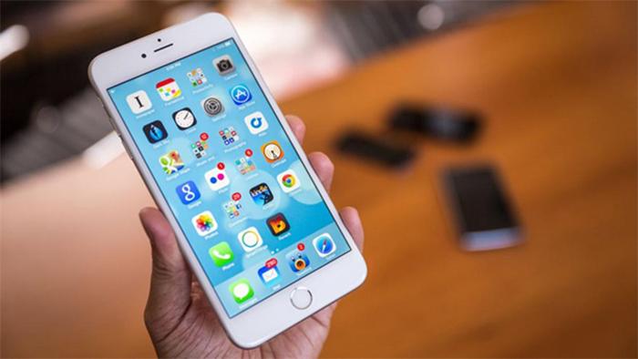Điện thoại xách tay được mua tại các cửa hàng Official Shop nước ngoài