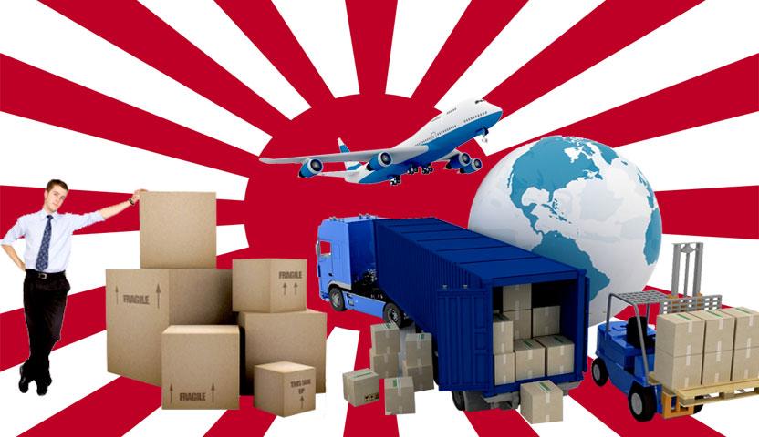 Bảng giá vận chuyển ship hàng từ Nhật Bản về Việt Nam giá rẻ