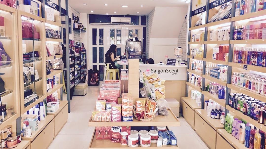 SaigonScent - Bath and Body Works - Mỹ phẩm chính hãng từ càng hãng nổi  tiếng tại USA