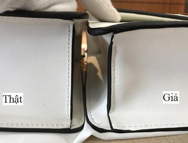 9 Cách nhận biết chính xác túi Gucci thật giả chi tiết nhất