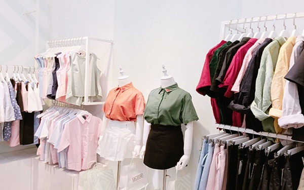 """Tổng hợp các shop bán quần áo trên instagram """" rẻ đẹp - thời thượng"""""""