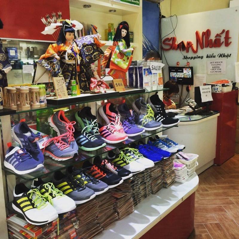 Top shop bán hàng nội địa Nhật uy tín nhất ở Việt Nam - VAHA