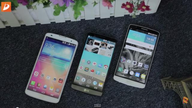 TOP 5 điện thoại xách tay giá rẻ đáng mua nhất tháng 6 - Di Động Thông Minh