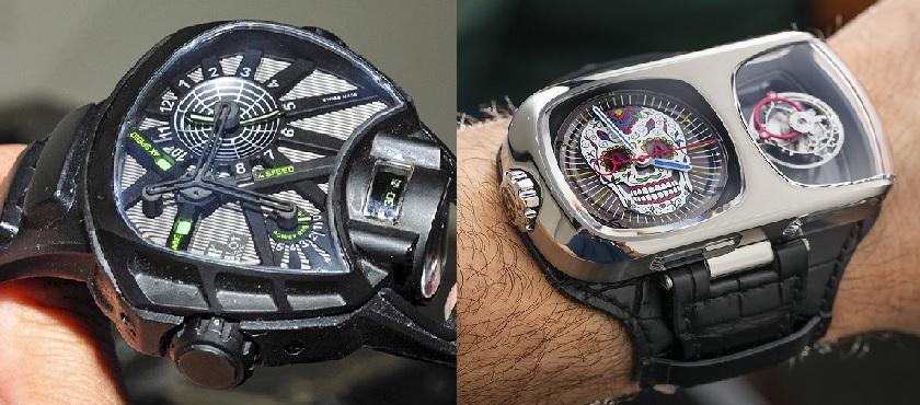 Cách chọn đồng hồ đeo tay phù hợp cho nam giới