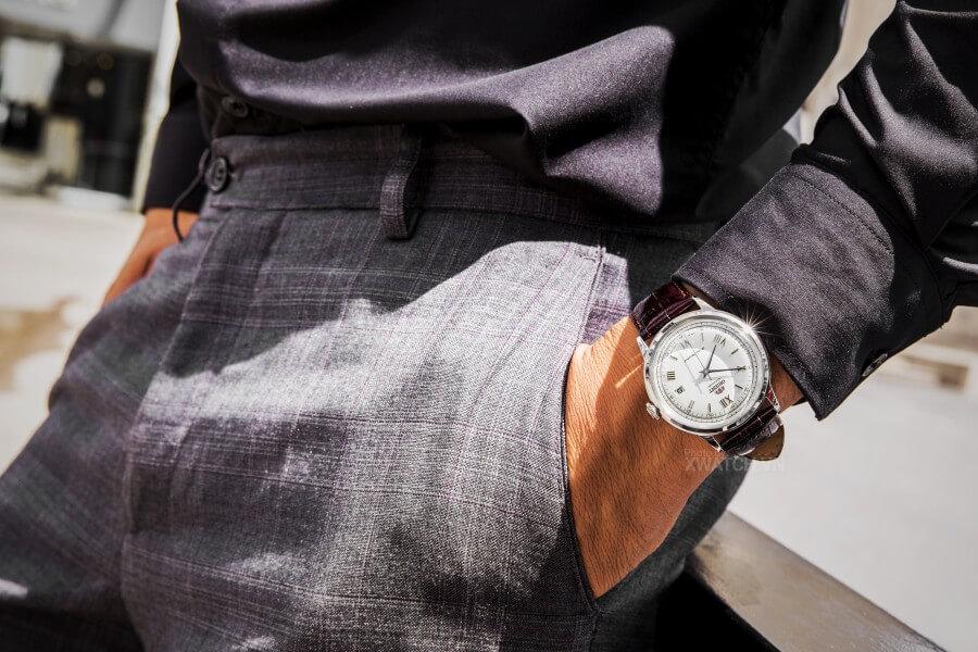 5 cách chọn mua đồng hồ đeo tay nam đẹp [NÊN BIẾT]