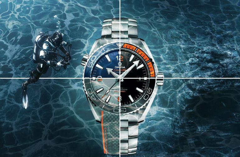 5 dòng đồng hồ Omega nam nổi tiếng nhất và được xem là biểu tượng